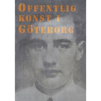 Offentlig konst i Göteborg (E-bok, 2014)