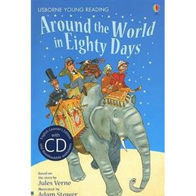 Around the World in Eighty Days (, 2014)
