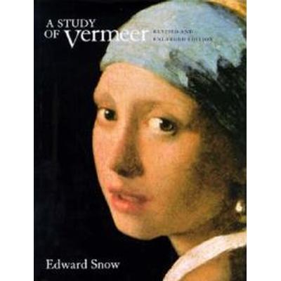 A Study of Vermeer (Häftad, 1994)