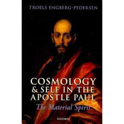 Cosmology and Self in the Apostle Paul (Pocket, 2011)