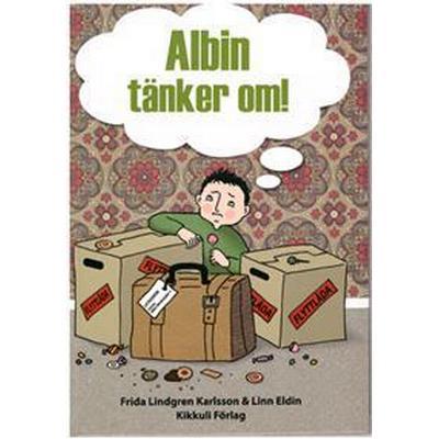 Albin tänker om (Inbunden, 2011)