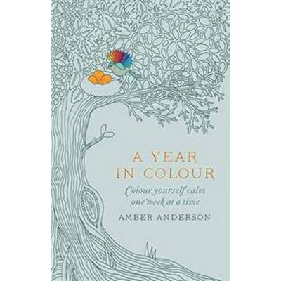 A Year in Colour (Storpocket, 2015)