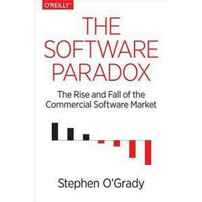 The Software Paradox: The Rise and Fall of the Commercial Software Market (Häftad, 2015)