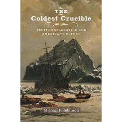 The Coldest Crucible (Pocket, 2014)