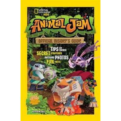 Animal Jam (Pocket, 2014)