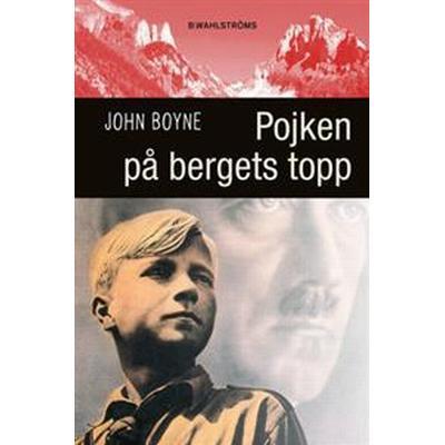 Pojken på bergets topp (E-bok, 2016)