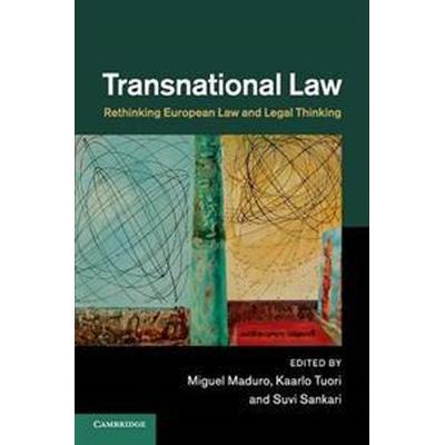 Transnational Law (Pocket, 2016)