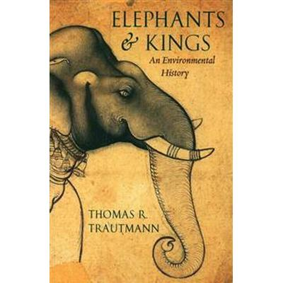 Elephants and Kings (Pocket, 2015)