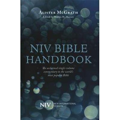 NIV Bible Handbook (Inbunden, 2014)