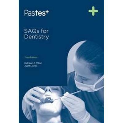 SAQ's for Dentistry (Häftad, 2015)