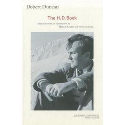 The H.D. Book (Pocket, 2012)