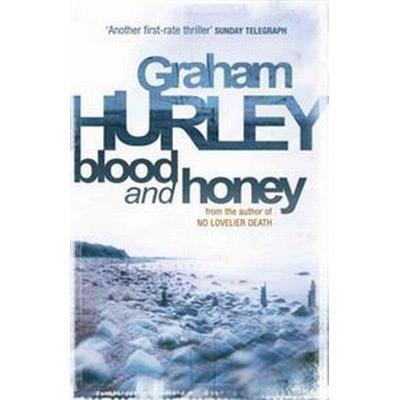 Blood and Honey (Pocket, 2010)