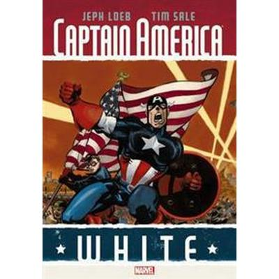 Captain America (Inbunden, 2016)