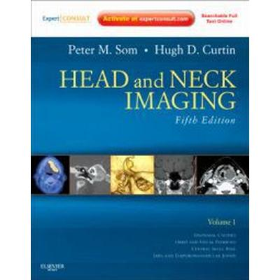 Head and Neck Imaging (Inbunden, 2011)