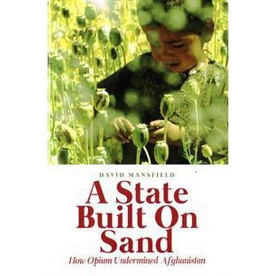 A State Built on Sand (Häftad, 2016)