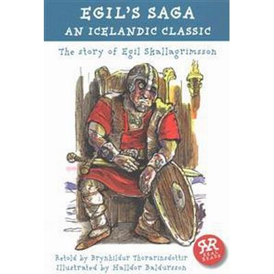 Egil's Saga (Pocket, 2016)