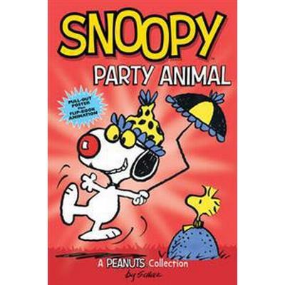 Snoopy (Pocket, 2016)