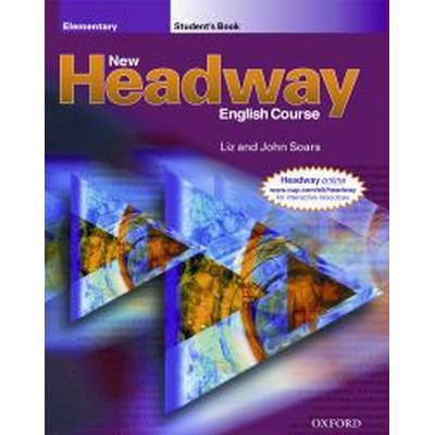 New Headway: Elementary: Student's Book (Häftad, 2000)