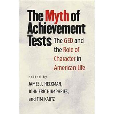 The Myth of Achievement Tests (Pocket, 2015)