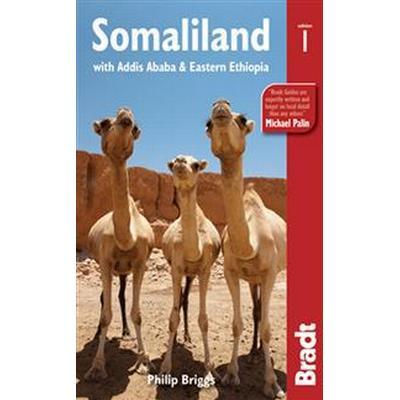 Bradt Somaliland (Pocket, 2012)