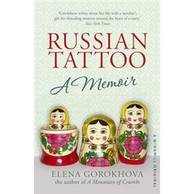 Russian Tattoo (Häftad, 2015)