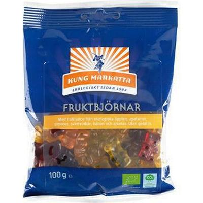 Kung Markatta Fruktbjörnar