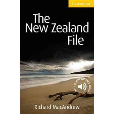 The New Zealand File (Pocket, 2010)