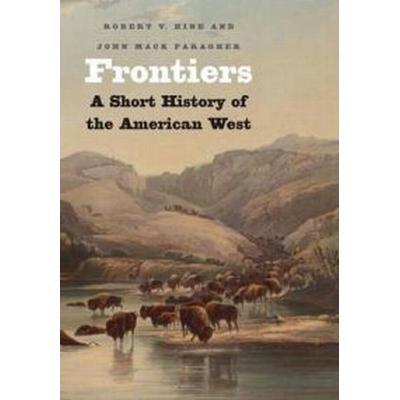 Frontiers (Pocket, 2008)