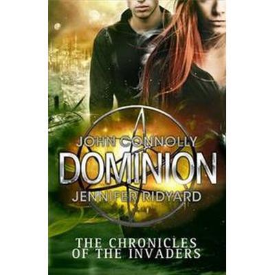 Dominion (Inbunden, 2016)
