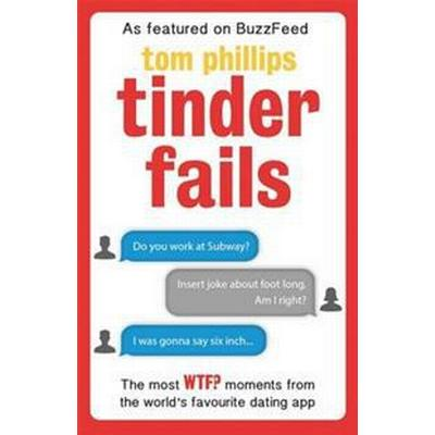 Tinder Fails (Pocket, 2015)