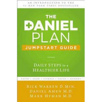 The Daniel Plan Jumpstart Guide (Pocket, 2014)