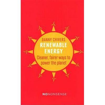 Renewable Energy (Pocket, 2015)