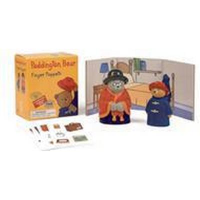 Paddington Bear Finger Puppets (Övrigt format, 2014)
