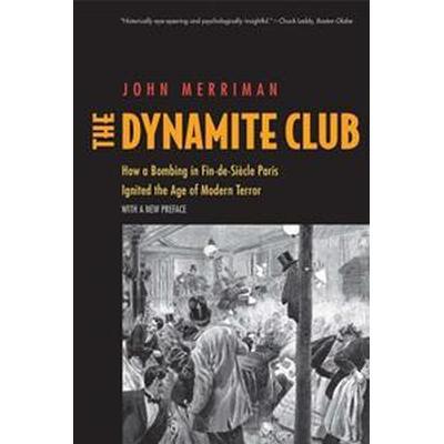 The Dynamite Club (Pocket, 2016)