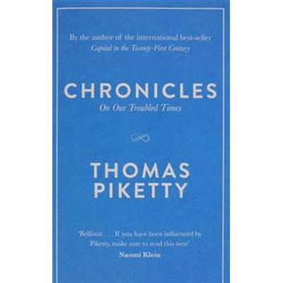 Chronicles (Pocket, 2016)
