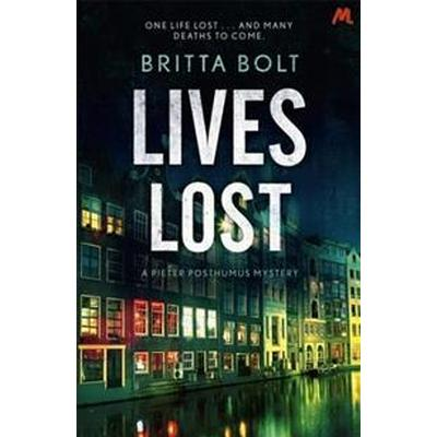 Lives Lost (Pocket, 2016)