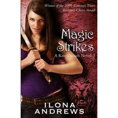Magic Strikes (Storpocket, 2010)