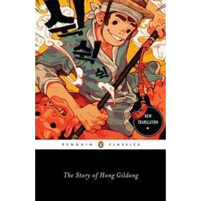 The Story of Hong Gildong (Pocket, 2016)