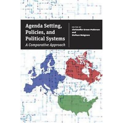 Agenda Setting, Policies, and Political Systems (Pocket, 2014)