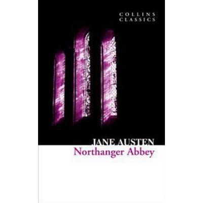 Northanger Abbey (Häftad, 2010)
