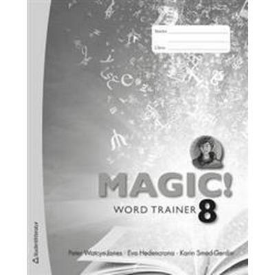 Magic! 8 Word Trainer (10-pack) (Häftad, 2013)
