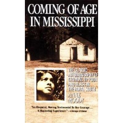 Coming of Age in Mississippi (Pocket, 1997)