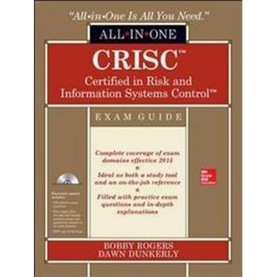 CRISC Certified in Risk and Information Systems Control All-in-One Exam Guide (Inbunden, 2015)