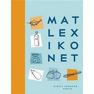 Matlexikonet (E-bok, 2015)