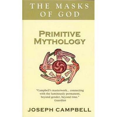 Primitive Mythology (Häftad, 2011)