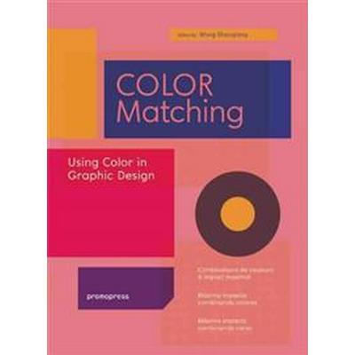 Color Matching (Inbunden, 2014)