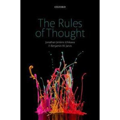The Rules of Thought (Pocket, 2016)