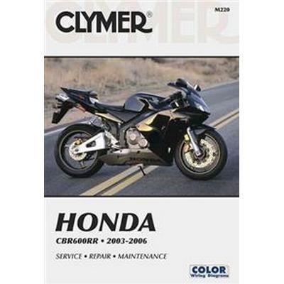 Honda Cbr600rr 2003-2006 (Pocket, 2007)