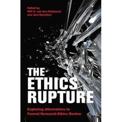 The Ethics Rupture (Pocket, 2016)