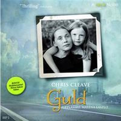 Guld (Ljudbok MP3 CD, 2013)